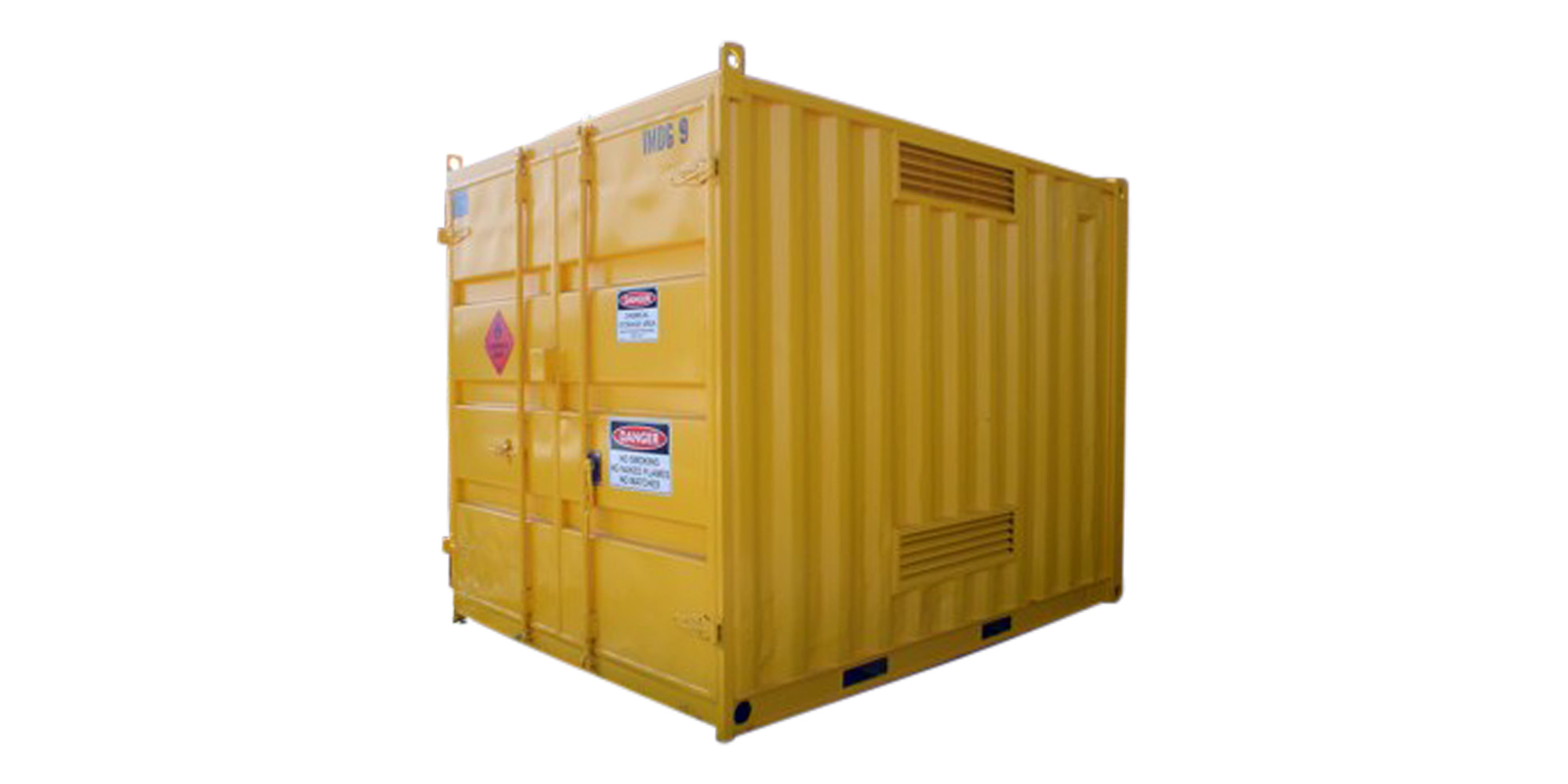Container Pro 10ft Container