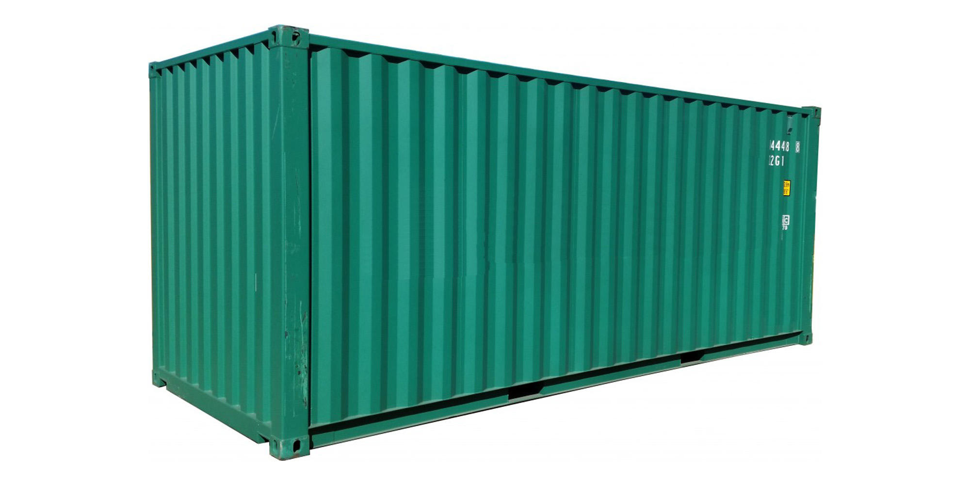 Container Pro 20ft Container