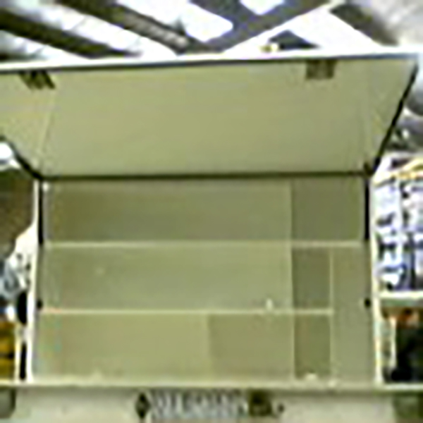 Container Pro Steel Fabrication Utility Toolbox