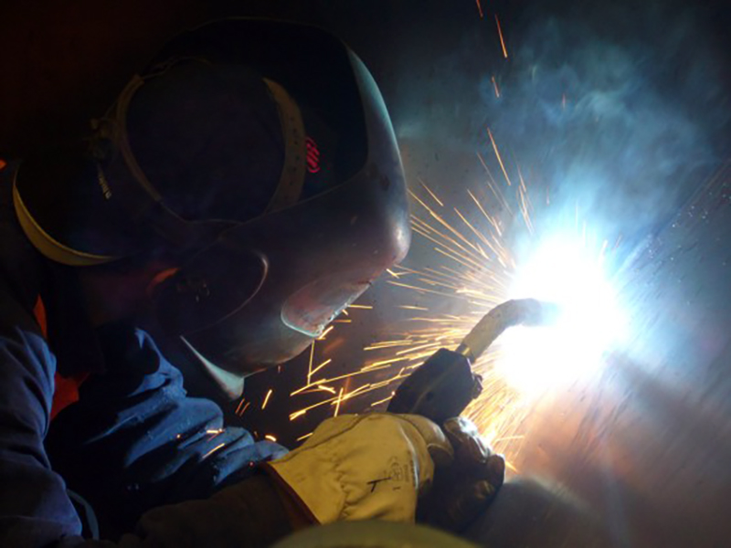 Container Pro Steel Fabrication Welding Services