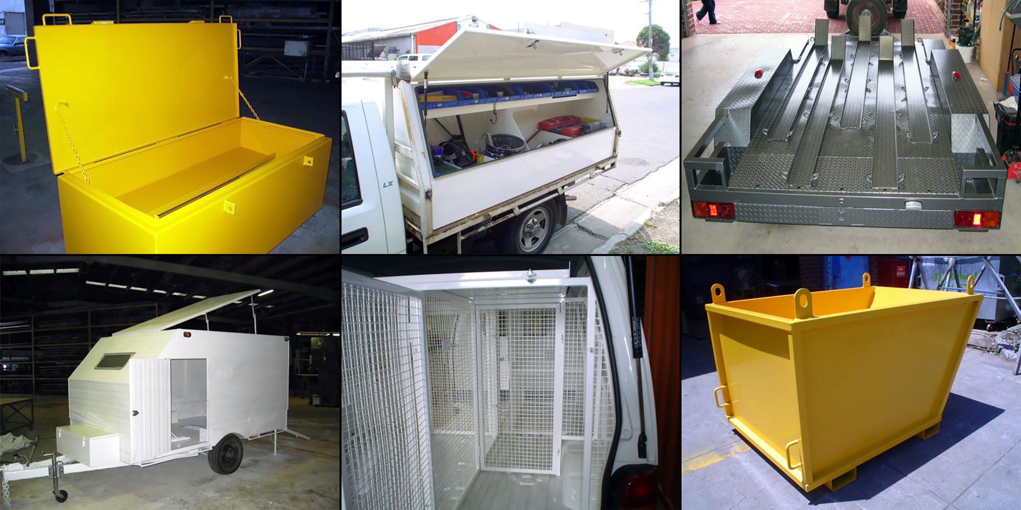 Container Pro Steel Fabrication